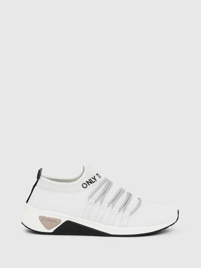 Diesel - S-KB SL II W, Weiß - Sneakers - Image 1