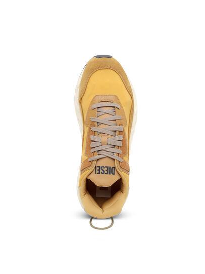 Diesel - S-SERENDIPITY LC, Hellbraun - Sneakers - Image 6