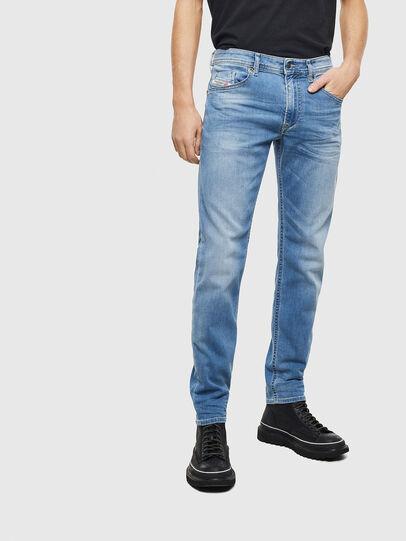 Diesel - Thommer 069MN, Hellblau - Jeans - Image 1