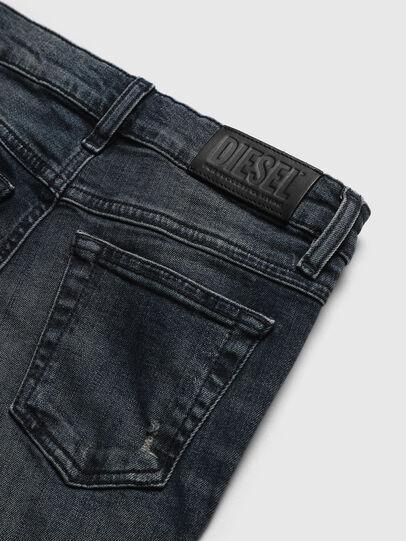 Diesel - BABHILA-J, Mittelblau - Jeans - Image 4