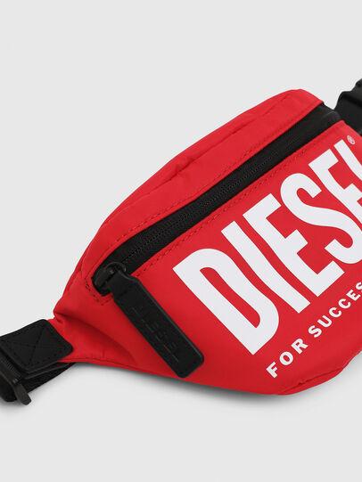 Diesel - SUSE BELT, Rot - Taschen - Image 5