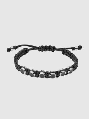 BRACELET 1070, Schwarz - Armbänder