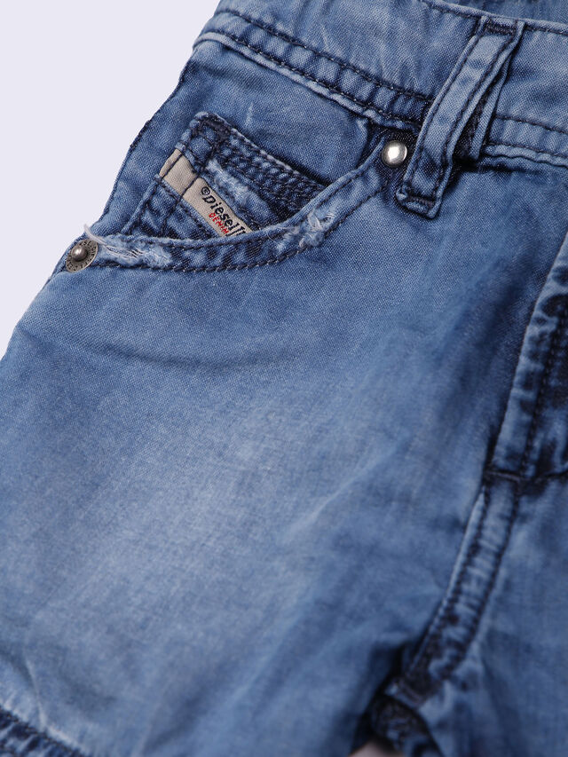 PROOLYB-A, Jeansblau