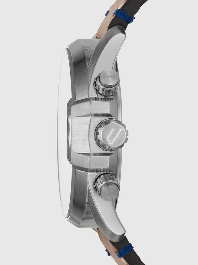 Diesel DZ4470, Braunes Leder - Uhren - Image 2