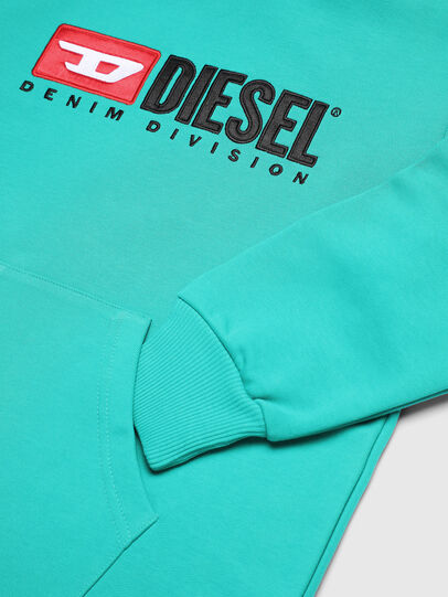 Diesel - DILSEC, Azurblau - Kleider - Image 3