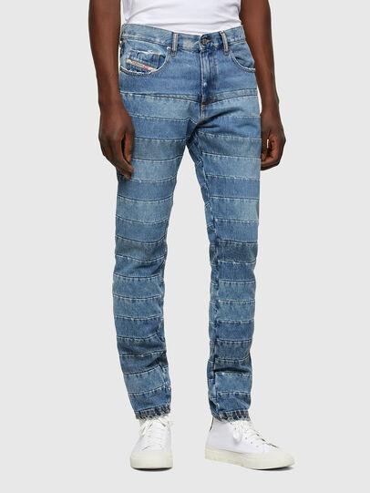 Diesel - D-Strukt 009UE, Hellblau - Jeans - Image 1