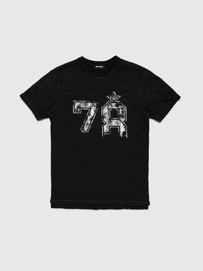 TDIEGOCUTA, Schwarz - T-Shirts und Tops