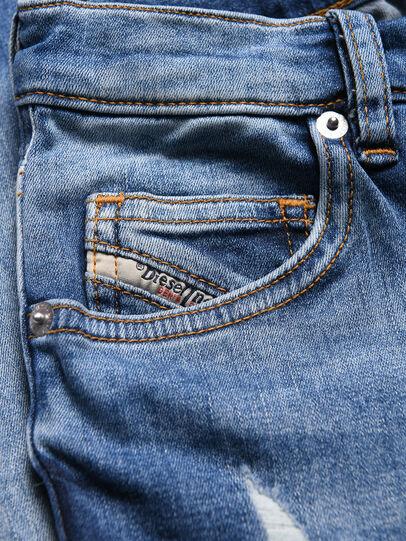 Diesel - D-EETAR-J, Jeansblau - Jeans - Image 3