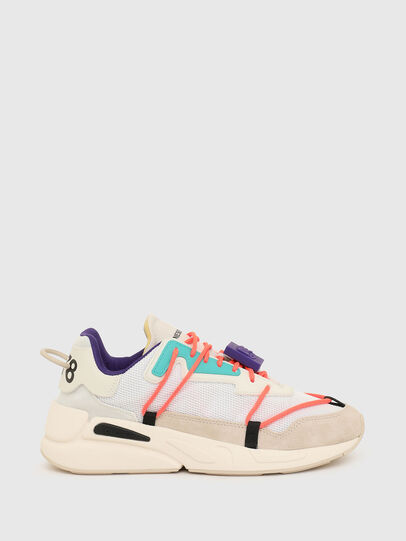 Diesel - S-SERENDIPITY LC EVO, Weiss/Rosa - Sneakers - Image 1