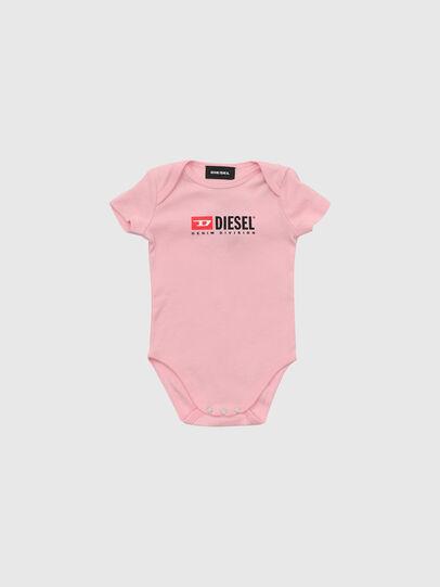 Diesel - UNLODIV MC-NB, Rosa - Underwear - Image 1