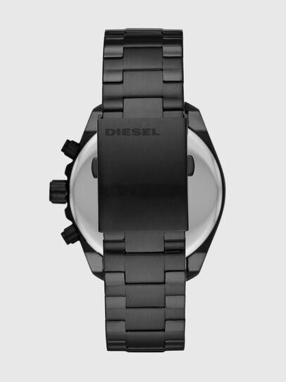 Diesel - DZ4524, Schwarz - Uhren - Image 3