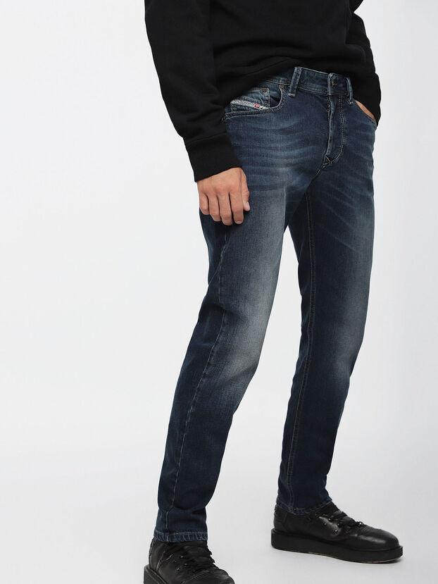 Larkee-Beex 084BU,  - Jeans