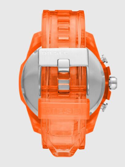 Diesel - DZ4533, Orange - Uhren - Image 2