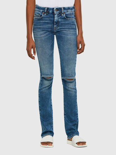 Bootcut and Flare - Slandy-B