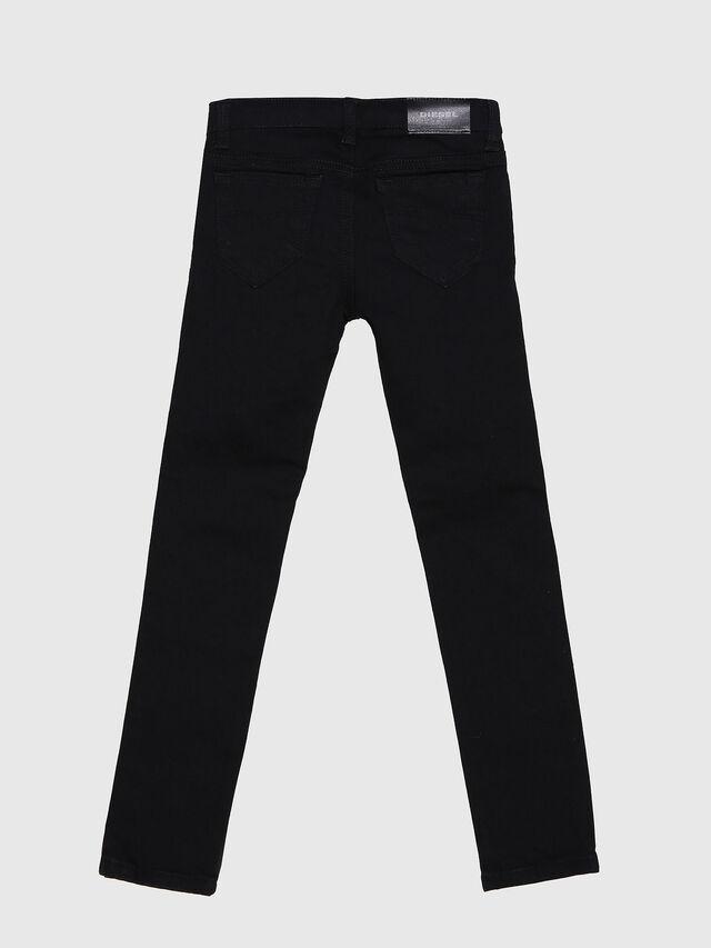 Diesel - SKINZEE-LOW-J-N, Schwarz - Jeans - Image 2