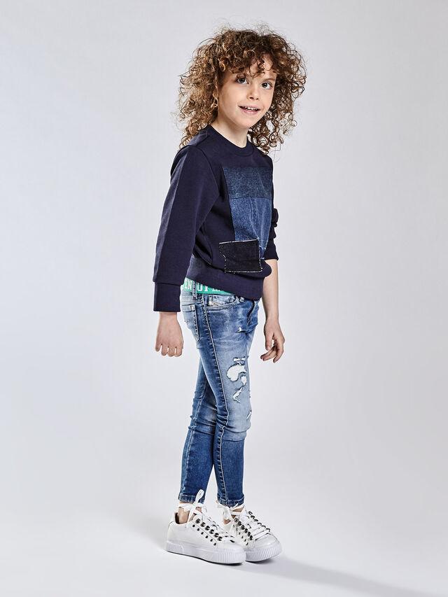 SKINZEE-LOW-J-N, Jeansblau