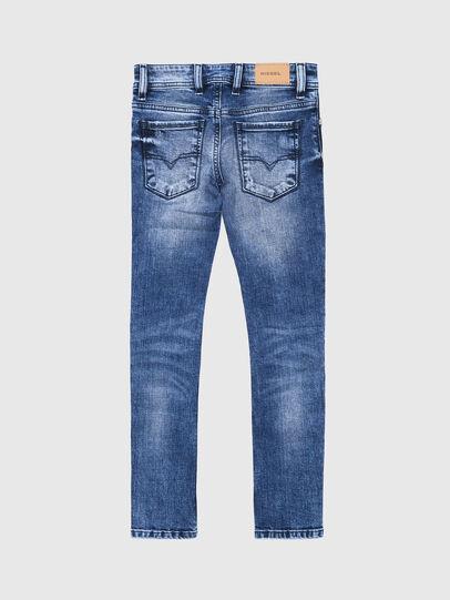 Diesel - SLEENKER-J-N, Jeansblau - Jeans - Image 2