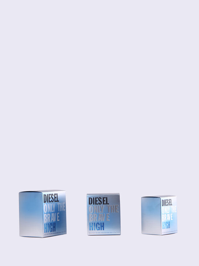 Diesel - ONLY THE BRAVE HIGH  75ML, Generisch - Only The Brave - Image 2