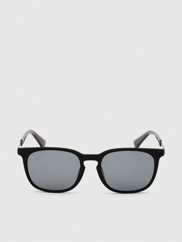 DL0311, Schwarz - Sonnenbrille