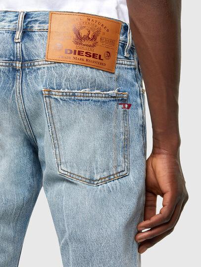 Diesel - D-Kras 009NC, Hellblau - Jeans - Image 3