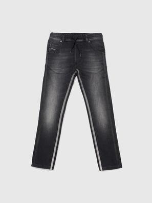 KROOLEY-J JOGGJEANS, Schwarz - Jeans