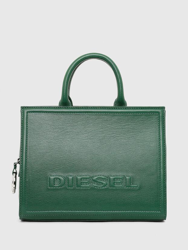 PIRITE, Grün - Satchel Bags und Handtaschen