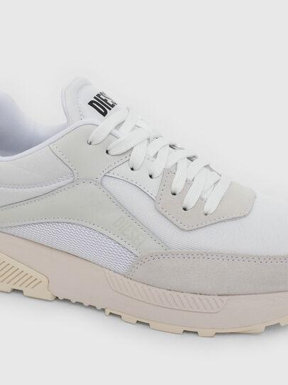 Diesel - S-TYCHE LOW CUT W, Weiß - Sneakers - Image 4