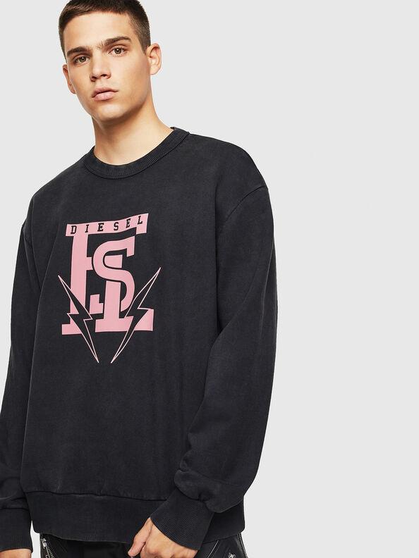 S-BAY-B5,  - Sweatshirts