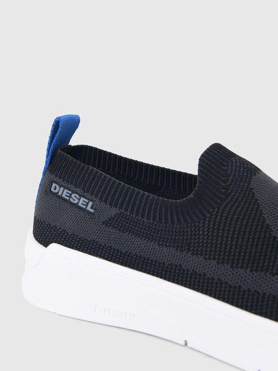Diesel - S-YOSUKE SO, Blau - Sneakers - Image 4