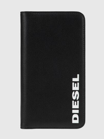 Diesel - DIPH-038-BKLVL, Schwarz - Klappcover - Image 4