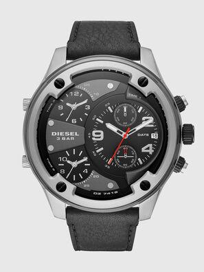 DZ7415, Schwarz - Uhren