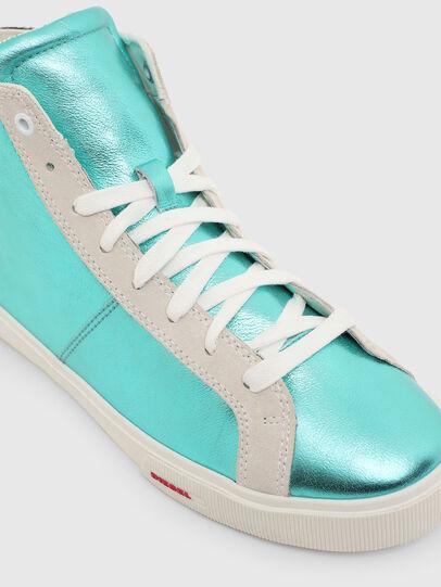 Diesel - S-MYDORI MC W, Azurblau - Sneakers - Image 5