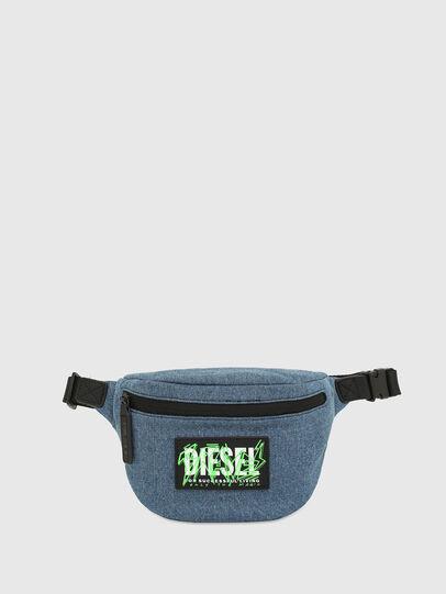 Diesel - BELTPATCH, Blau - Taschen - Image 1