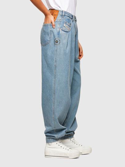 Diesel - D-Concias 009RQ, Hellblau - Jeans - Image 5