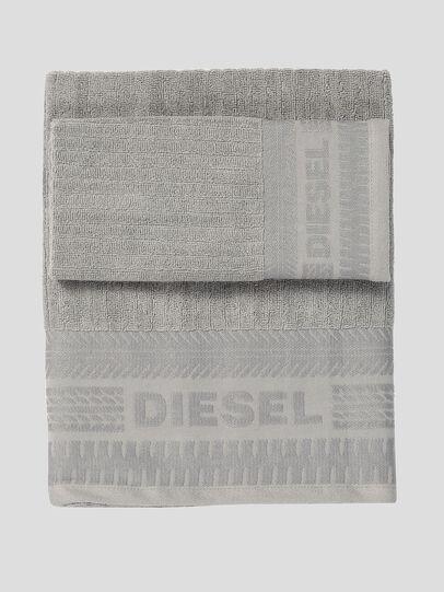 Diesel - 72326 SOLID, Grau - Bath - Image 1