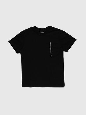 TJUSTPOCKETCOPY, Schwarz - T-Shirts und Tops