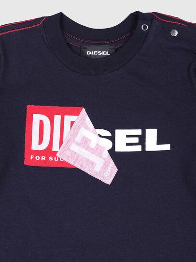 Diesel - TOQUEB,  - T-Shirts und Tops - Image 3