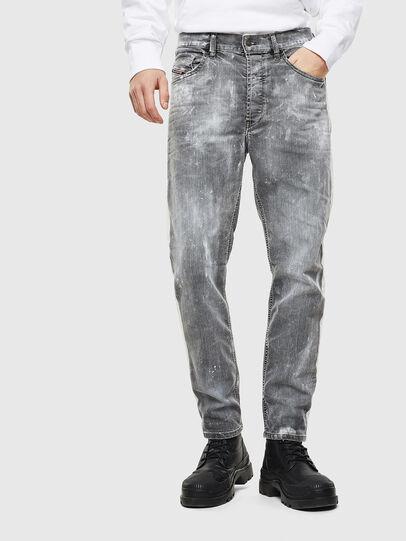 Diesel - D-Eetar 0094N, Hellgrau - Jeans - Image 1