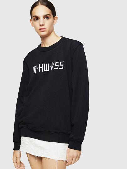 Diesel - F-LYANY-H,  - Sweatshirts - Image 1