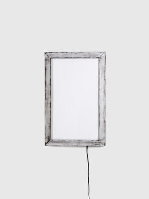 11000 FRAME IT!, Silber - Wohnaccessoires