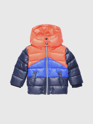 JSMITHB, Blau/Orange - Jacken