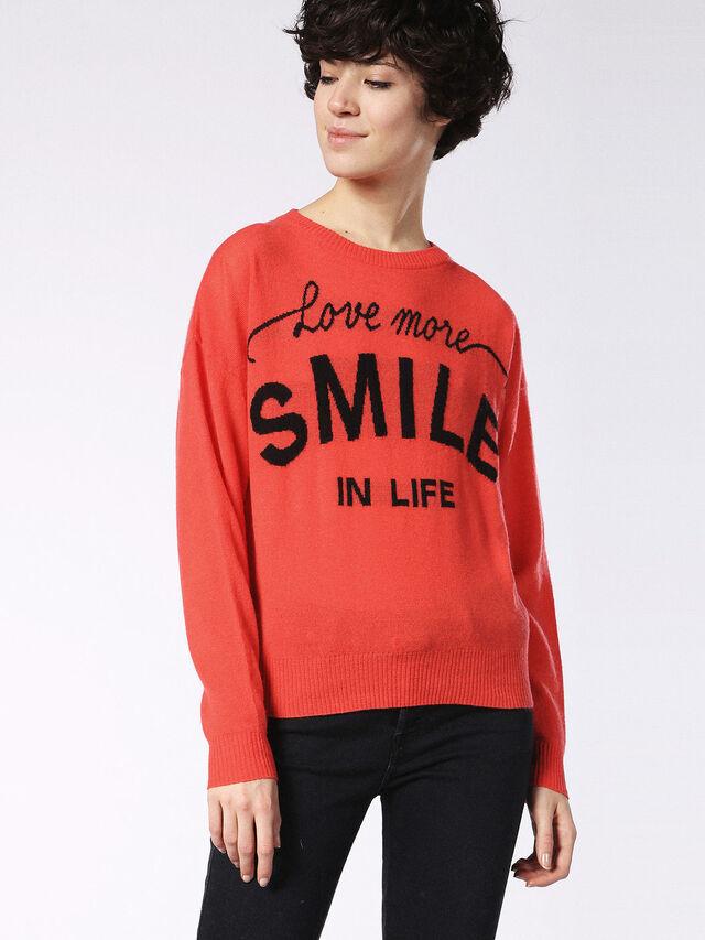 M-LOVE, Orange