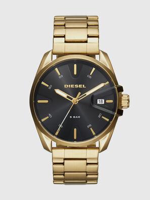 DZ1865, Gold - Uhren