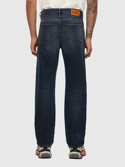 Diesel - D-Macs 009HX, Mittelblau - Jeans - Image 2