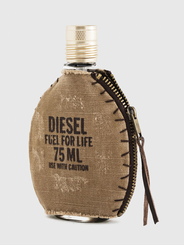 FUEL FOR LIFE MAN 75ML, Generisch