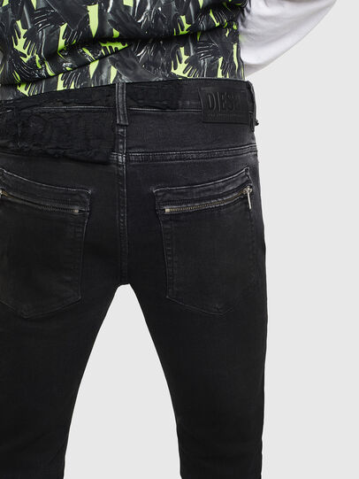 Diesel - D-Amny 009CE,  - Jeans - Image 4