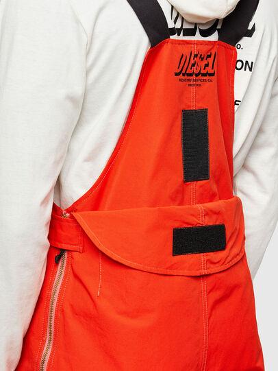 Diesel - P-JUMP, Orange - Latzhosen - Image 3