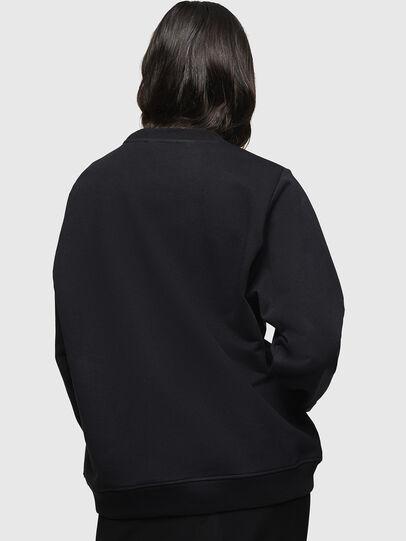 Diesel - F-ANG,  - Sweatshirts - Image 2