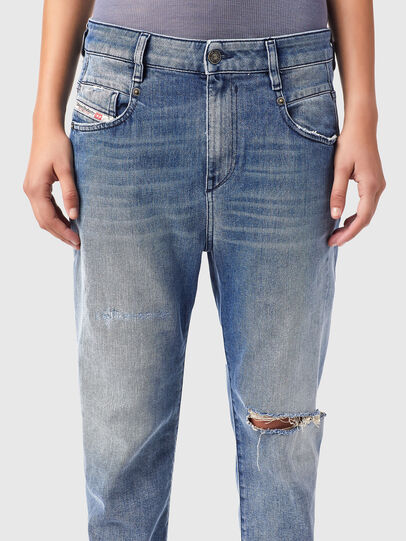 Diesel - Fayza 09B16, Hellblau - Jeans - Image 3