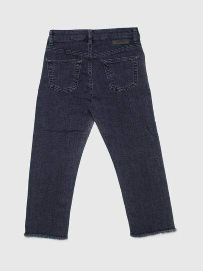 Diesel - ARYEL-J JOGGJEANS, Dunkelblau - Jeans - Image 2